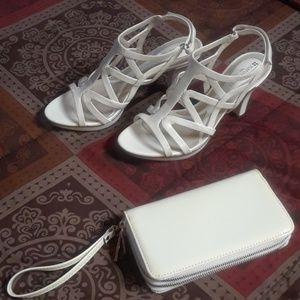 Naturalizer N5 Comfort Beautiful Shoes & a Wrislet